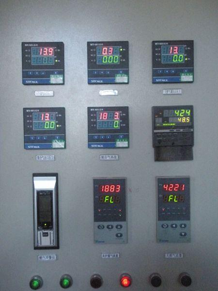 220电炉子接线图